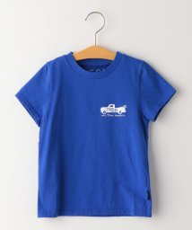SHIPS KIDS/THE DAY:プリント TEE(100~130cm)/503170946