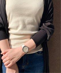 HIROB Ladys/MAVEN SMOKE GREEN OFFWHITE 34mm【 ウォッチ 】/503170959