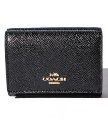 COACH/【COACH】Flap Wallet/502979807