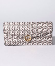 FENDI/【FENDI】F Is Fendi Continental Wallet/503124990