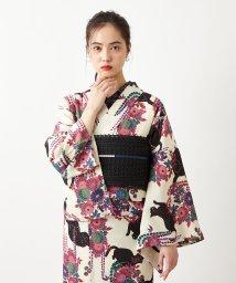 FURIFU/ 浴衣「夜空猫」 / 夏・祭り・花火/503140490