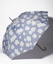 Afternoon Tea LIVING/ワントーンフラワー晴雨兼用長傘 雨傘/503140554