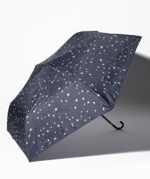 Afternoon Tea LIVING/スターグリッター晴雨兼用折りたたみ傘 雨傘/503140557