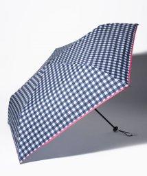 Afternoon Tea LIVING/総柄晴雨兼用軽量折りたたみ傘 雨傘/503140565