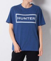 HUNTER/【レディース】オリジナルTシャツ/503141793
