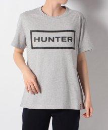 HUNTER/【レディース】オリジナルTシャツ/503141794