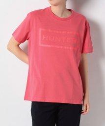 HUNTER/【レディース】オリジナルTシャツ/503141795