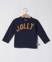 RUGGEDWORKS/JOLLYプリントロングTEE                      /503156223