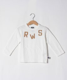 RUGGEDWORKS/RWSプリントロングTEE                          /503156224