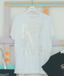 To b. by agnes b./W984 TS アーティストTシャツ/503157653