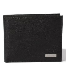 Calvin Klein/【メンズ】【Calvin Klein】Pebble 小銭入れ付二つ折財布/503171383