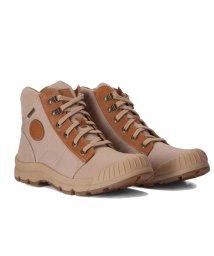 AIGLE MEN/ゴアテックス テネレ ライト キャンバス ブーツ/503172056