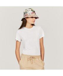 AIGLE/UVカット カヤサンド Tシャツ/503172087