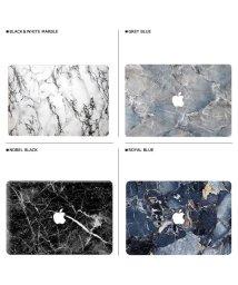 ARTSN/ARTSN アーツン MacBook Pro 13 シール ケース マックブックプロ カバー 保護フィルム マーブル VINYL SERIES'/503172415