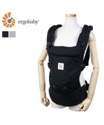 Ergobaby/エルゴベビー ERGOBABY エルゴ 抱っこ紐 アダプト ベビーキャリア 新生児 ADAPT BABY CARRIER 3PSITION BCAPEA'/503172416