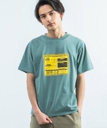 Rocky Monroe/Tシャツ 半袖 メンズ レディース 白 プリント シンプル カジュアル ストリート 綿 コットン クルーネック RD.Ghost アールディ.ゴースト 9242/503173727