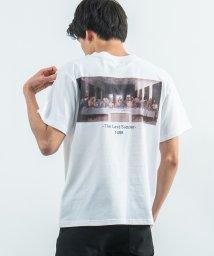 Rocky Monroe/Tシャツ 半袖 メンズ レディース 絵画 プリント シンプル カジュアル ストリート ダヴィンチ ひまわり バベル ゴッホ フェルメール 真珠の耳飾りの少女 綿/503173728
