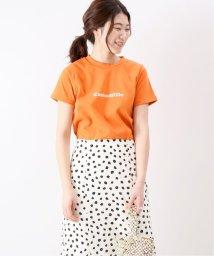 U by Spick&Span/Camomille Tシャツ2◆/503173743