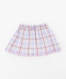 KUMIKYOKU KIDS/【80-90cm】ナチュラルマドラス ブルマー/503173865