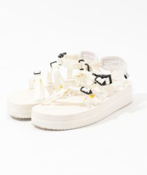 TOMORROWLAND GOODS/【別注】SUICOKE×TOMORROWLAND TOSSHI-V ストラップサンダル/503173957