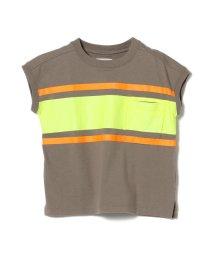 こどもビームス/6°vocaLe / ルンゴカノッタ Tシャツ 20(90~120cm)/503174050