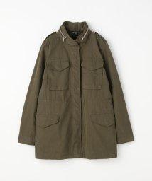 JAMES PERSE/コットン オーバーサイズドフィールドジャケット WACP2455/503095078