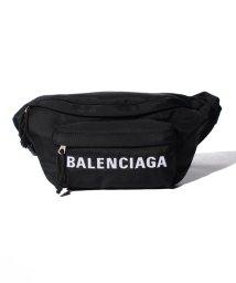 BALENCIAGA/【BALENCIAGA】Wheel Belt Pack/503124996