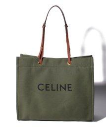 CELINE/【CELINE】CELINE Print Tote/503138091