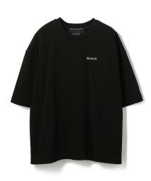 LHP/BLACX/ブラックス/BOX TEE/503174500