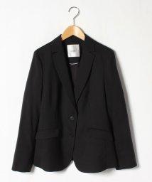 Leilian/【セットアップ対応商品】テーラードジャケット/502916407
