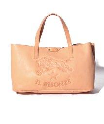 IL BISONTE/【IL BISONTE】トートバッグ/503153051