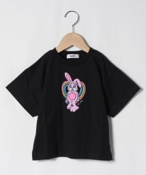 X-girl Stages/ファニーバニープリントTシャツ/503155372