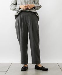 NICE CLAUP OUTLET/【pual ce cin】2タックパンツ/503167496