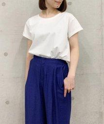 fredy emue/袖ロールアップTシャツ/503169541