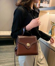 miniministore/ショルダーバッグ レディース 2WAY ハンドバッグ かばん 斜めがけ 小さめ PU 可愛い ミニ鞄 おしゃれ/503175282