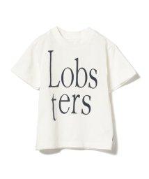 こどもビームス/ARCH&LINE / Lobsters Tシャツ 20(100~145cm)/503178291