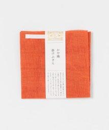 URBAN RESEARCH DOORS/花ふきん かや織掛けふきん/503178418
