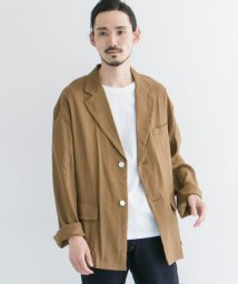 URBAN RESEARCH/is-ness SUMMER WIDE JACKET/503178493