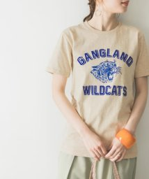 URBAN RESEARCH/【別注】Mixta×URBAN RESEARCH GANGLAND WILDCAT T-SHIRTS/503178517