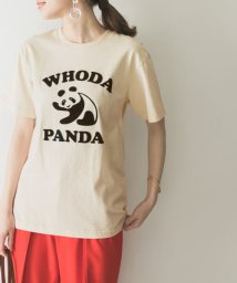 URBAN RESEARCH/Mixta WHO PANDA T-SHIRTS/503178518