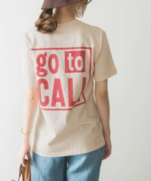 URBAN RESEARCH/【別注】Mixta×URBAN RESEARCH go to CALI T-SHIRTS/503178521
