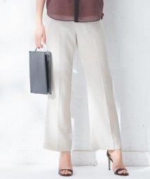 ICB(LARGE SIZE)/【セットアップ】Fine Weave パンツ/503178676