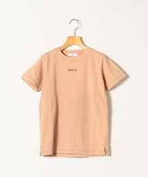 SHIPS any WOMENS/SHIPS any: オゾン glucklich ロゴTシャツ<KIDS>/503040029