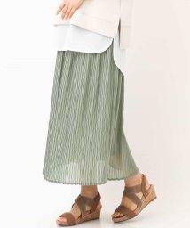 a.v.v/【洗える】ヘリンボーンプリーツスカート/503066856