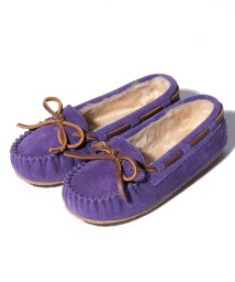 MINNETONKA KIDS/CASSIE Purple【37115003】/503170739