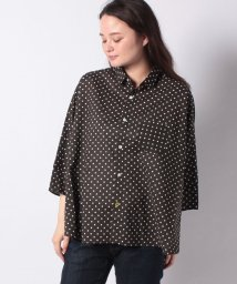 FRAPBOIS/レギュラーカラーシャツ/503170800