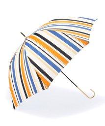 B'2nd/Wpc.(ダブリュー・ピー・シー)晴雨兼用/LONG UMBRELLA/長傘/マルチストライプ/503178775
