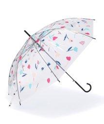 B'2nd/Wpc.(ダブリュー・ピー・シー)雨用/PLASTIC UMBRELLA/ビニール傘/チューリップ/503178778