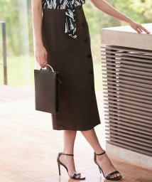 ICB(LARGE SIZE)/【浅見れいなさん着用】Fine Weave スカート/503178851