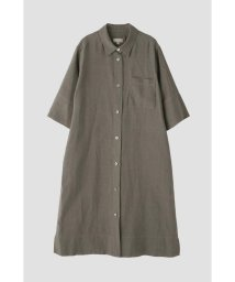 MARGARET HOWELL/PLAIN LINEN/503179153
